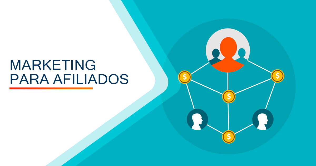 MARKETING DE AFILIADO
